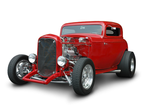 Classic and Antique Car Appraisals in Michigan